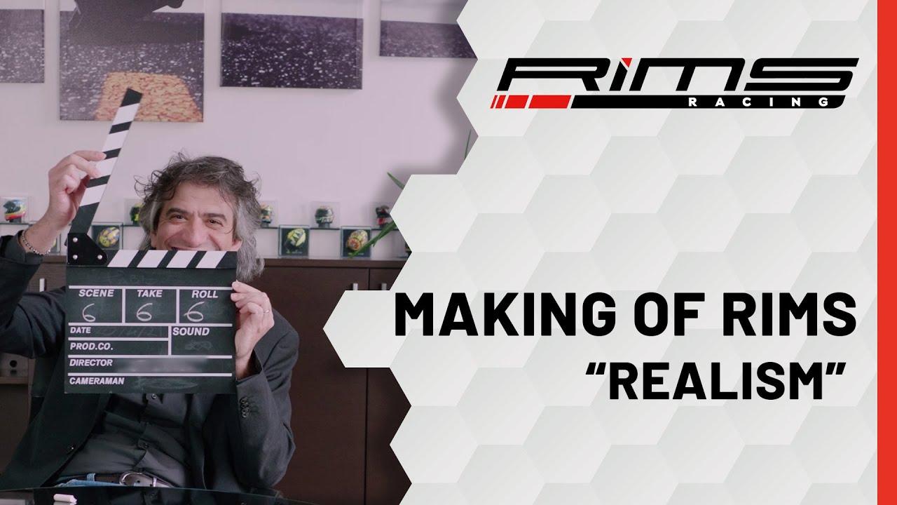 Making RiMS Racing - Docu #1: Realism