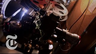 The Last Reel: An Ode to 35-Millimeter Film | Op-Docs | The New York Times