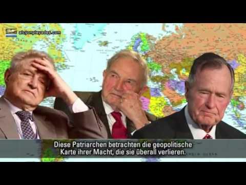 Donald Trump: Der Plan D hinter der geopolitischen Agenda!?