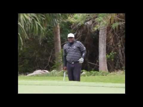 Daniel Augustus Dwayne Pearman Tuckers Point Bermuda February 13 2012