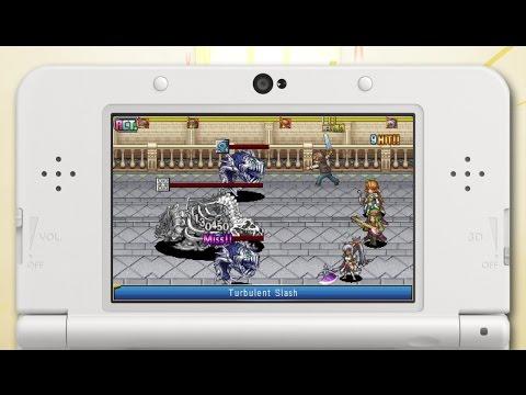RPG Journey to Kreisia for Nintendo 3DS – North American Nintendo eShop