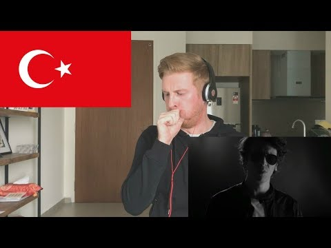 Ersay Üner - İki Aşık // TURKISH MUSIC REACTION