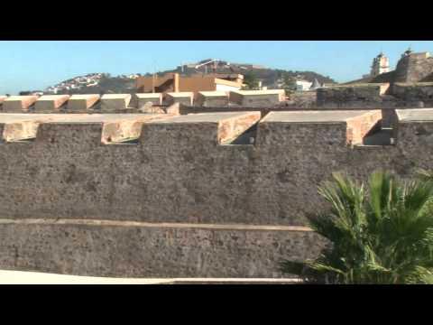Murallas Reales Ceuta - Parte 2 - www.destinoceuta.com