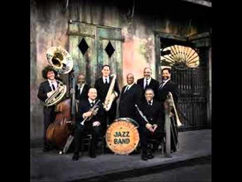 Preservation Hall Jazz Band - Little Liza Jane (2004)