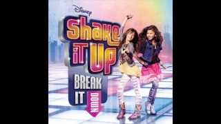 Shake It Up - Adam Hicks - Dance For Life (Feat. Drew Seeley And Roshon Fegan) (OST Break It Down)