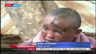 Kimasomaso na Lofty Matambo: Kuishi na Utasa, Agosti 6 2016 Sehemu ya Kwanza