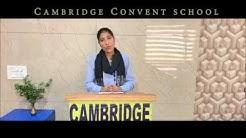 Punjab Day:New Punjab day:Punjab Day Speech By Navjot Miss
