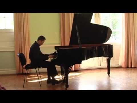 Andante spianato et Grande polonaise brillante, Op.22. - Fernando Carmona