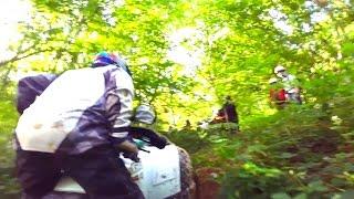 2015-06-21 Les Randonneurs Verts Cauchois : Randonnée de l'été 2015 BONUS - Quad -