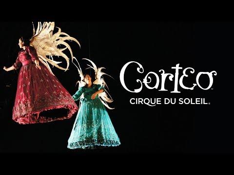 Corteo by Cirque du Soleil is BACK! | Official Trailer: Corteo | Cirque du Soleil