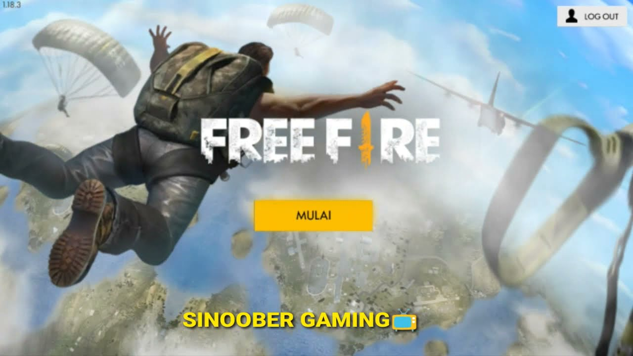 Cara unbanned device FREE FIRE 100% work