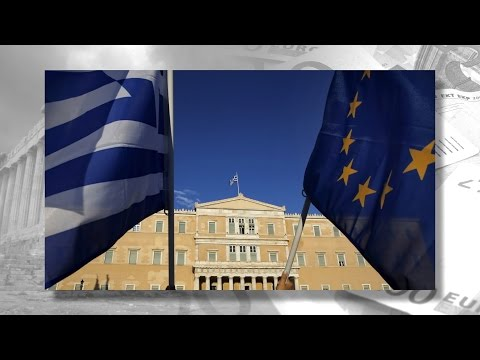 The impact of a Greek exit from the Euro
