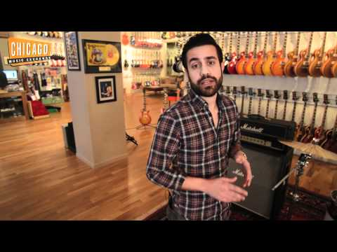Chicago Music Exchange - Giant Check - We Buy Guitars, Drums and Amps