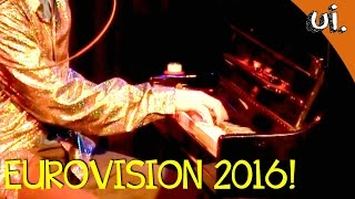 Comedy Eurovision Song Contest 2016
