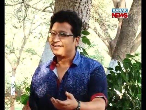 Sapana Ra Pathe Pathe: Abhijeet Majumdar