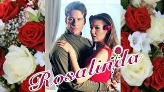 Rosalinda \u0026 Türkçe dublaj 3