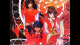 Fushigi Yuugi soundtrack - Itooshii Hito no Tame ni (slow version) [HQ]