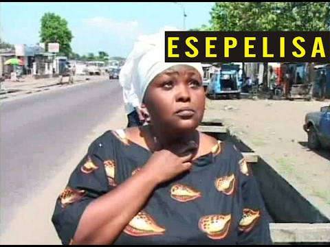 Mon Coeur Mon Sang 5-6 - Groupe Super Kilima - Hermene Kaba - Theatre Congolais Esepelisa