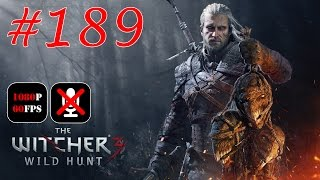 The Witcher 3: Wild Hunt #189 - Эхо Прошлого