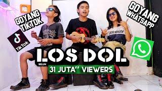 LOS DOL ( cover ARUL )