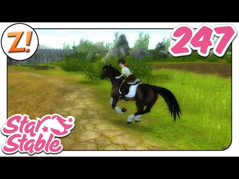 Star Stable [SSO]: Letzte Vorbereitungen zur Traumanalyse #247 | Let's Play ♥ [GERMAN/DEUTSCH]