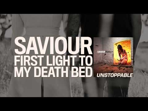 Unstoppable - SAVIOUR