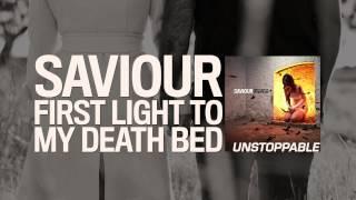 Unstoppable - SAVIOUR