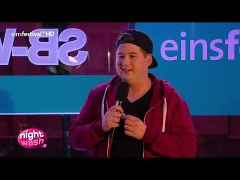 Chris Tall: So fett bist du gar nicht! - Nightwash