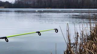 ПРИЯТНО ОТКРЫЛСЯ по Весеннему Фидеру Итоги РОЗЫГРЫША Фидерная рыбалка на реке