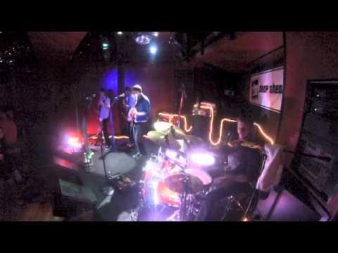 "Drop Theory Live! ""Flying Rage Machine"""