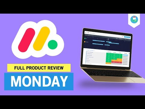 Monday.com | Project Management Software | Full Review