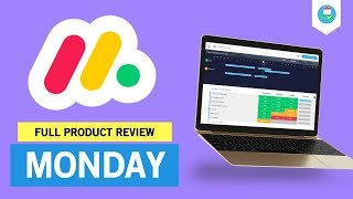 Monday.com Walkthrough | All Features, Platforms & Thoughts