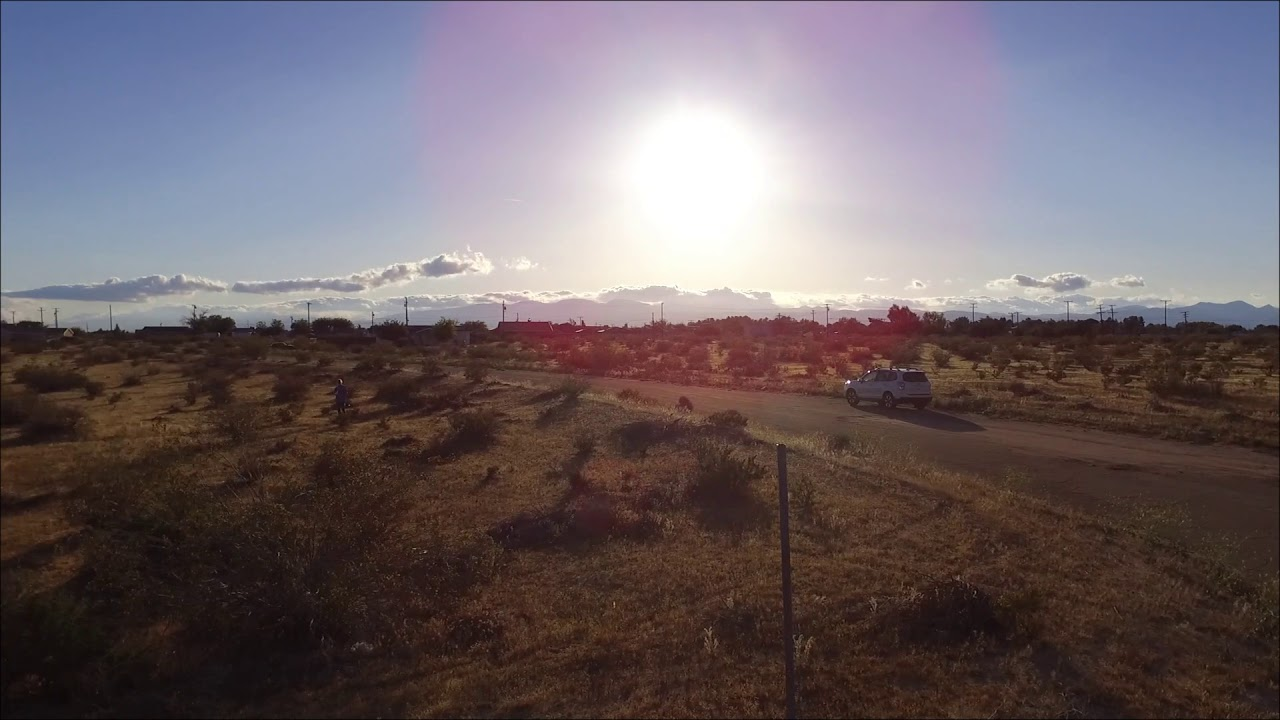 .28 Acres Vacant Residential Land in California City