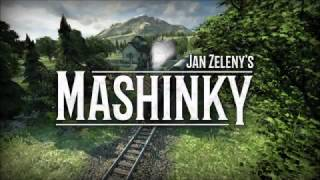 Mashinky Features trailer