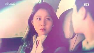 Jealousy Incarnate//Pyo Na Ri X Ko Jung Won - Crazy