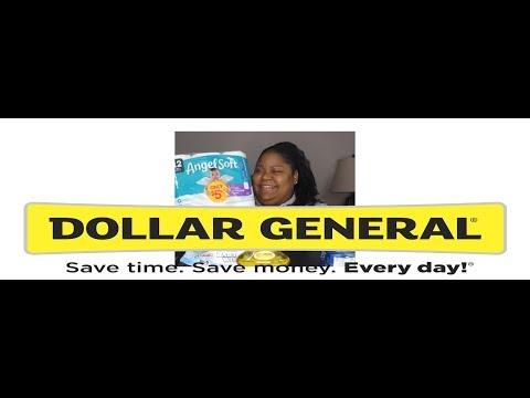Dollar General Haul