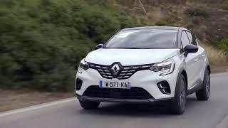 RENAULT CAPTUR 2020 - Renault Captur 2019 - Cars Tv
