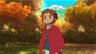 Ni No Kuni: Wrath Of The White Witch - Golden Grove [13]