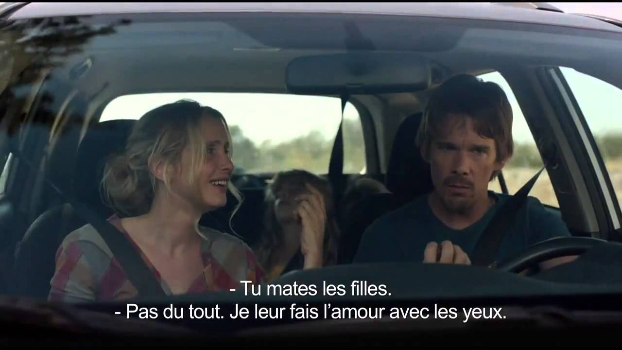Before Midnight - Bande annonce
