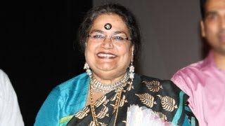 Damaal Dumeel's sound track is a blast - Usha Uthup