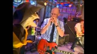 Presidents Of The USA - Highway Forever (Fridays) - 2005