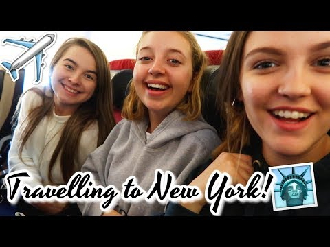 Travelling to New York City + Being Asked to Leave the Hotel! | BeautySpectrum