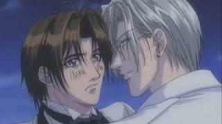 Просто такая сильная любовь Yami No Matsuei