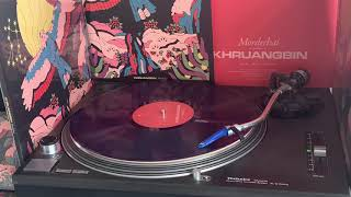 "Khruangbin - First Class (Taken from the album ""Mordechai"")"