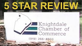 Knightdale Chamber of Commerce Reviews | Call 919-266-4603 | Knightdale, NC