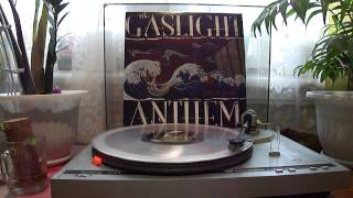The Gaslight Anthem - Red in the Morning (Vinyl Spin)