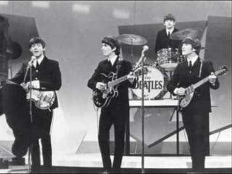 Beatles- Let It Be [sent 36 times]