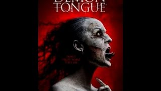 DEMON TONGUE Trailer