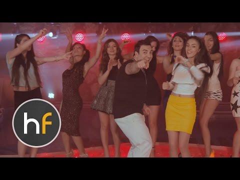 Arthur Davtian - 18 Tarekan-a // Armenian Pop 4K // JAN 16