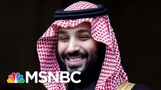 Jared Kushner's Role In Saudi Arabia's Alliance With The U.S. | Velshi & Ruhle | MSNBC